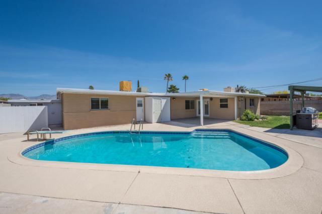 6958 E Calle Ileo, Tucson, AZ 85710 (#21812052) :: My Home Group - Tucson