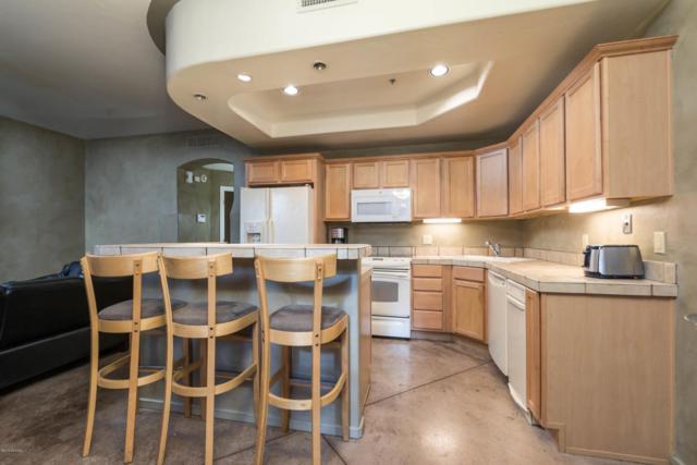 446 N Campbell Avenue #2101, Tucson, AZ 85719 (#21812083) :: The KMS Team
