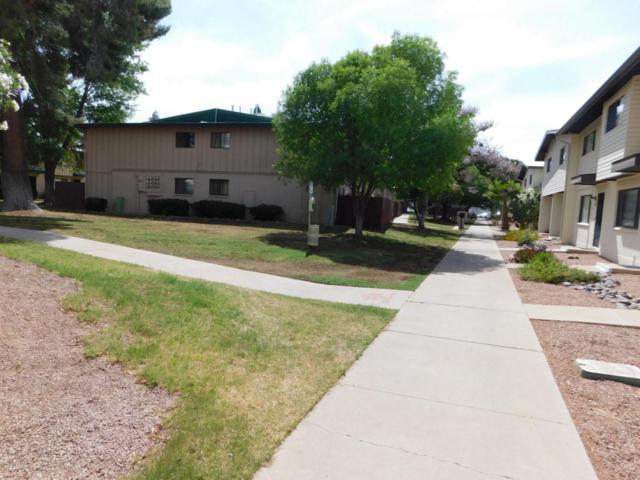 1324 S Avenida Polar D201, Tucson, AZ 85710 (#21812098) :: My Home Group - Tucson