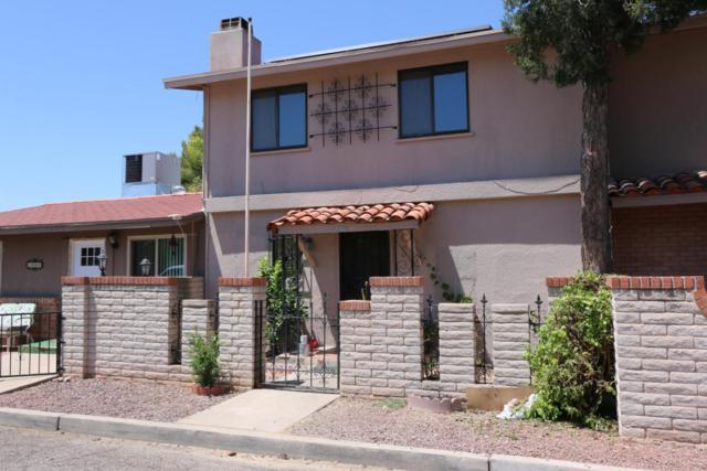 1250 S Camino Seco, Tucson, AZ 85710 (#21812217) :: Long Realty Company