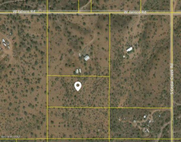 36420 S Cedar Creek Road #1, Arivaca, AZ 85601 (#21812235) :: Long Realty Company