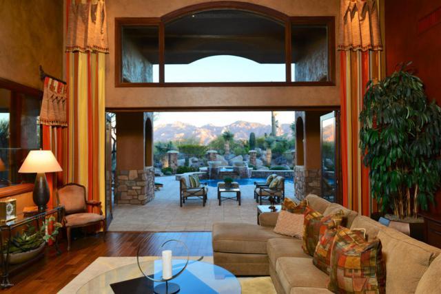 462 W Tortolita Mountain Circle, Oro Valley, AZ 85755 (#21812244) :: Long Realty - The Vallee Gold Team