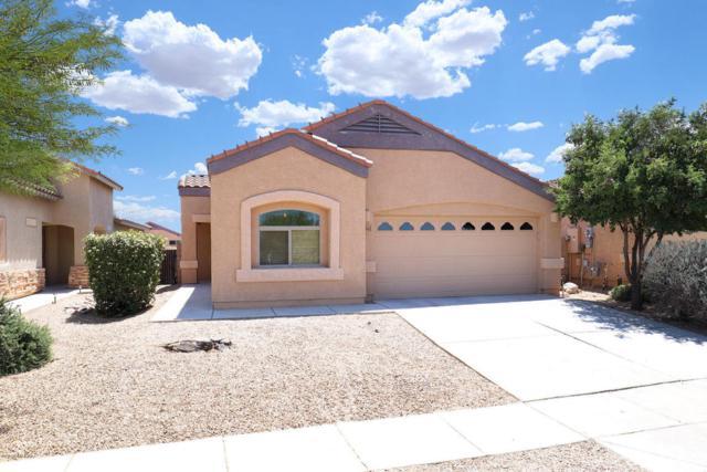 6863 W Brightwater Way, Tucson, AZ 85757 (#21812271) :: RJ Homes Team