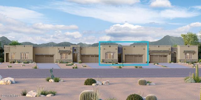 13258 N Humphreys Peak Drive, Oro Valley, AZ 85755 (#21812281) :: Keller Williams