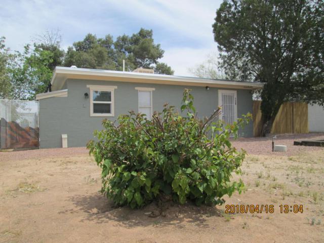720 N Belvedere Avenue, Tucson, AZ 85711 (#21812285) :: The Josh Berkley Team