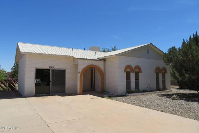 214 Klassen Court, Pearce, AZ 85625 (#21812303) :: RJ Homes Team