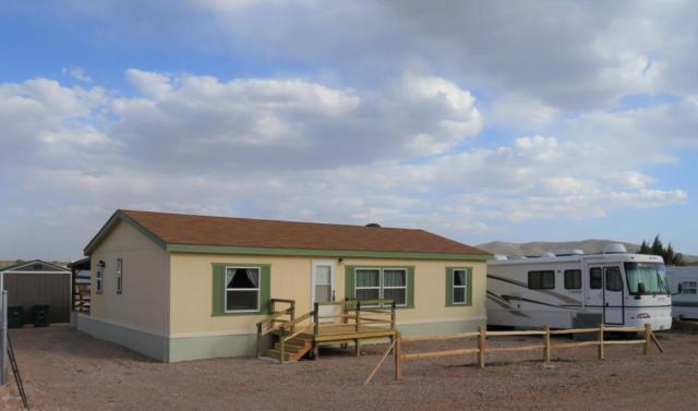 1488 N Saddleback Circle, Tombstone, AZ 85638 (#21812322) :: RJ Homes Team