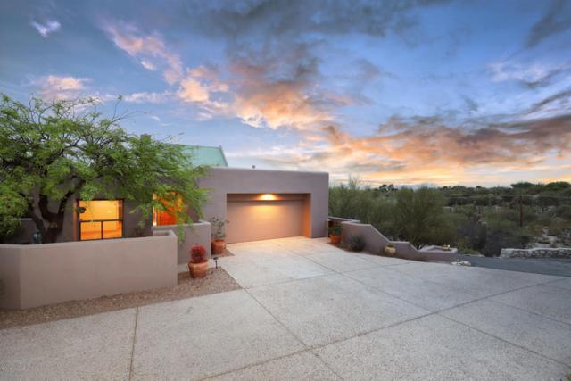 4711 N La Lomita, Tucson, AZ 85718 (#21812350) :: RJ Homes Team