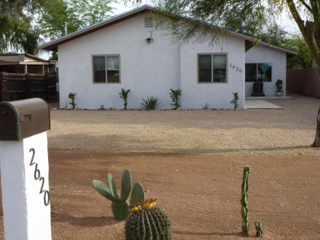 2620 E Copper Street, Tucson, AZ 85716 (#21812382) :: RJ Homes Team