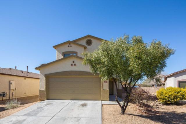 8267 W Babbitt Court, Tucson, AZ 85757 (#21812392) :: The Josh Berkley Team