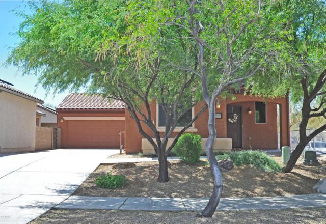 10568 E Desert Drifter Place, Tucson, AZ 85747 (#21812415) :: The Josh Berkley Team