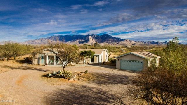 2155 W Dove Way, Amado, AZ 85645 (#21812478) :: RJ Homes Team