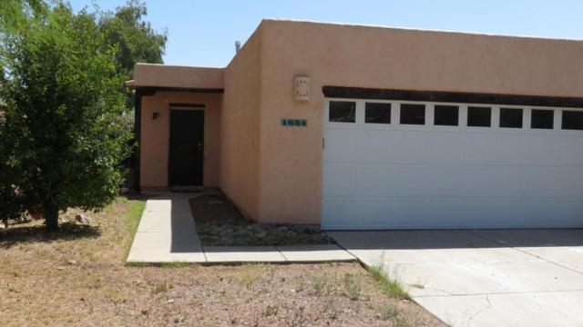 1654 N Bryant Avenue, Tucson, AZ 85712 (#21812481) :: Long Realty Company