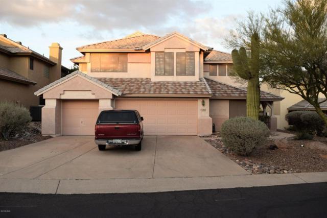 1194 W Masters Circle, Oro Valley, AZ 85737 (#21812510) :: Keller Williams