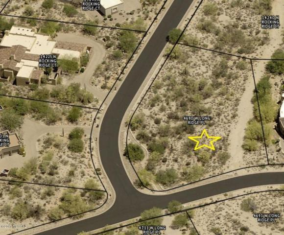 4690 W Long Ridge Place #17, Marana, AZ 85658 (#21812531) :: Long Realty - The Vallee Gold Team