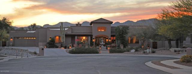 752 W Bright Canyon Drive, Oro Valley, AZ 85755 (#21812608) :: Long Realty Company