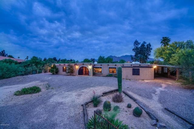 7092 N Donatello Place, Tucson, AZ 85741 (#21812637) :: Keller Williams