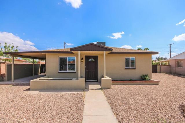 3728 E 32nd Street, Tucson, AZ 85713 (#21812710) :: The Josh Berkley Team