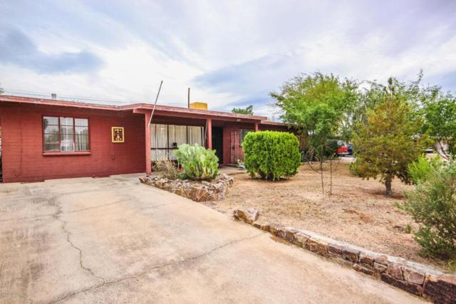 809 S Loyola Avenue, Tucson, AZ 85710 (#21812741) :: RJ Homes Team
