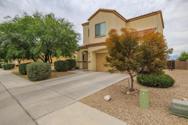 6350 E Koufax Lane, Tucson, AZ 85756 (#21812771) :: The Josh Berkley Team