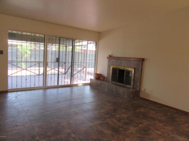 6942 E Rosewood Street, Tucson, AZ 85710 (#21812776) :: RJ Homes Team