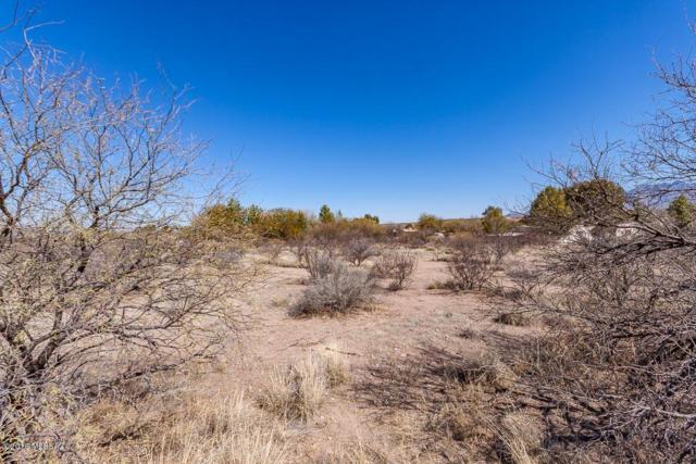 2 Camino De Media #16, Tubac, AZ 85646 (#21812828) :: Long Realty Company