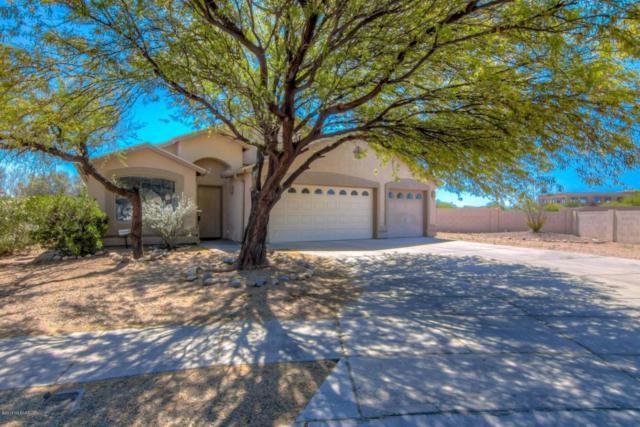 4727 S Paseo Rio Bravo, Tucson, AZ 85714 (#21812875) :: The Josh Berkley Team