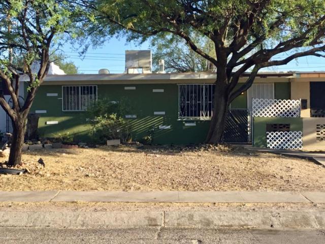 1018 E Kentucky Street, Tucson, AZ 85714 (#21812934) :: RJ Homes Team
