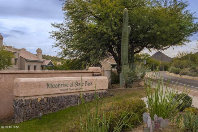 101 S Players Club Drive #1202, Tucson, AZ 85745 (#21812935) :: Long Realty - The Vallee Gold Team