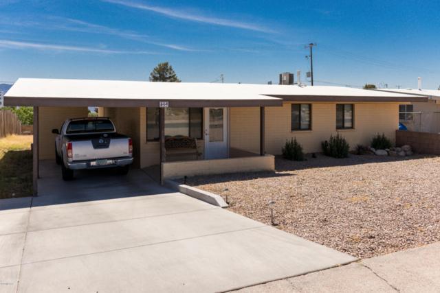 219 S Avenue B, San Manuel, AZ 85631 (#21813044) :: RJ Homes Team