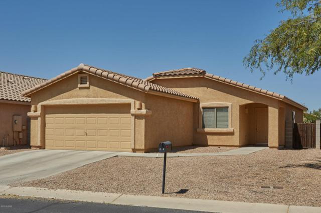 6531 E Cooperstown Drive, Tucson, AZ 85756 (#21813105) :: The Josh Berkley Team