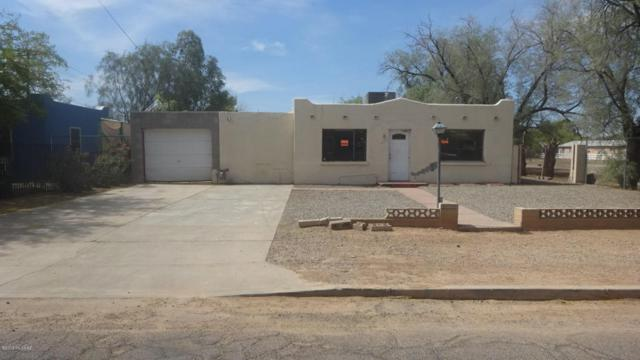450 E Mohave Road, Tucson, AZ 85705 (#21813201) :: The Josh Berkley Team