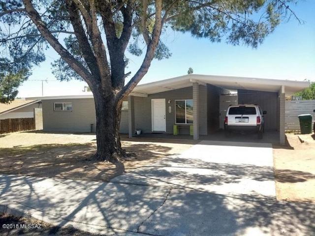 204 E Avenue G, San Manuel, AZ 85631 (#21813218) :: RJ Homes Team