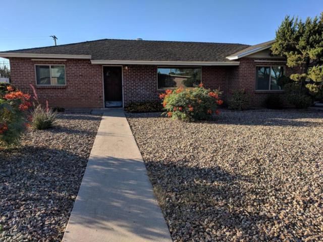 1430 S Avenida Sirio, Tucson, AZ 85710 (#21813258) :: My Home Group - Tucson