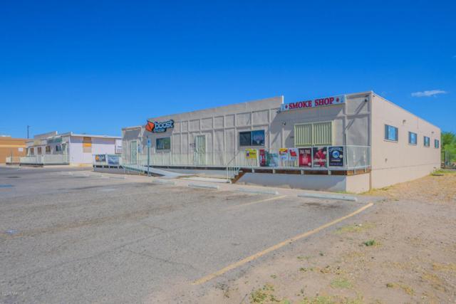 7251 S Cardinal Avenue, Tucson, AZ 85746 (#21813293) :: Gateway Partners at Realty Executives Tucson Elite