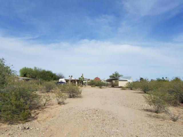 Address Not Published, Tucson, AZ 85735 (#21813309) :: Long Realty - The Vallee Gold Team