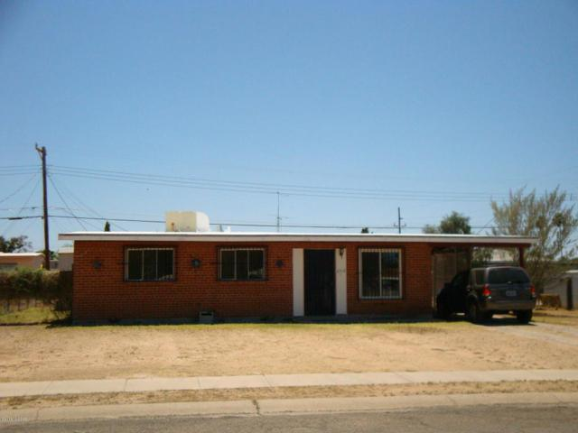 6310 E Calle Herculo, Tucson, AZ 85710 (#21813310) :: My Home Group - Tucson
