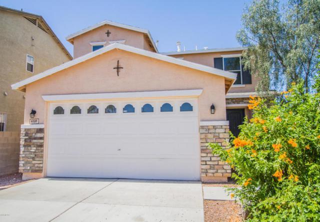 6320 S Desert Range Court, Tucson, AZ 85706 (#21813312) :: RJ Homes Team