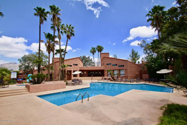 5051 N Sabino Canyon Road #1217, Tucson, AZ 85750 (#21813344) :: Long Realty - The Vallee Gold Team