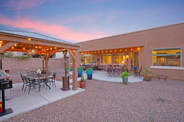 1688 N Ohana Place, Tucson, AZ 85715 (#21813350) :: The Josh Berkley Team