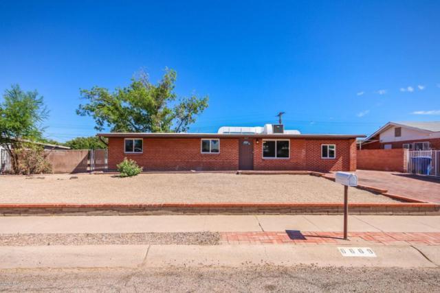 6669 E Calle Dened, Tucson, AZ 85710 (#21813386) :: My Home Group - Tucson