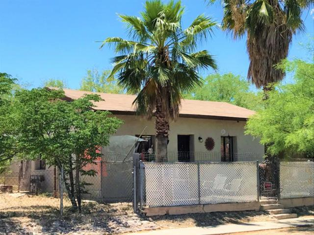 111 W 27Th Street, Tucson, AZ 85713 (#21813410) :: Long Realty Company