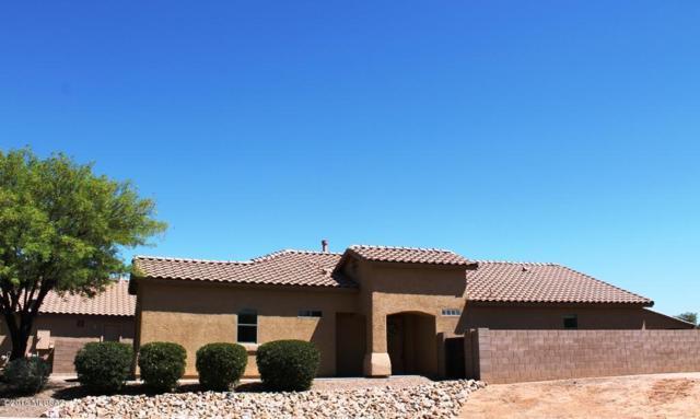 6984 S Misty Grove Court, Tucson, AZ 85757 (#21813495) :: RJ Homes Team