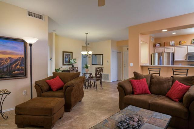 655 W Vistoso Highlands Drive #133, Oro Valley, AZ 85755 (#21813516) :: RJ Homes Team