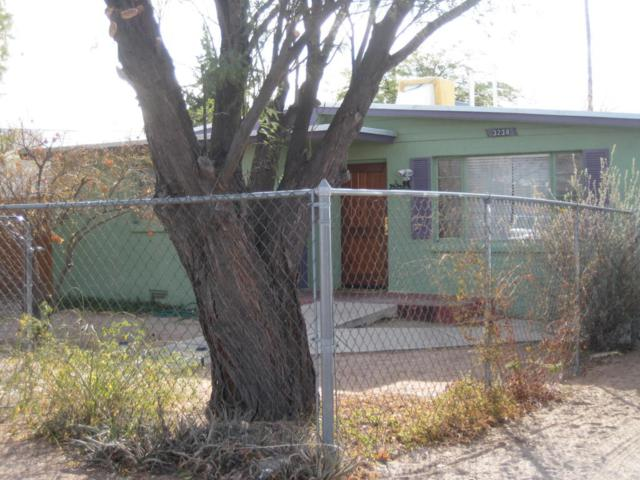 3238 E 1st Street, Tucson, AZ 85716 (#21813563) :: RJ Homes Team