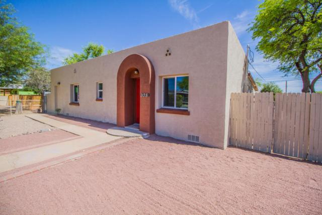 375 W Palmdale Street, Tucson, AZ 85714 (#21813607) :: Long Realty - The Vallee Gold Team