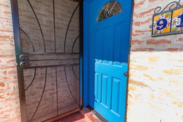 918 N Montezuma Avenue, Tucson, AZ 85711 (#21813612) :: My Home Group - Tucson