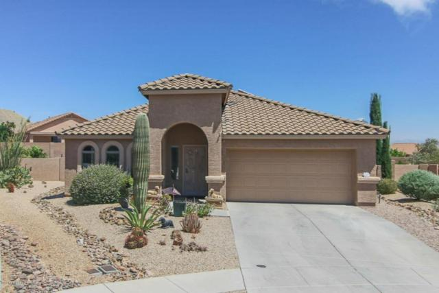 1590 N Via Arizpe, Green Valley, AZ 85614 (#21813620) :: The Josh Berkley Team