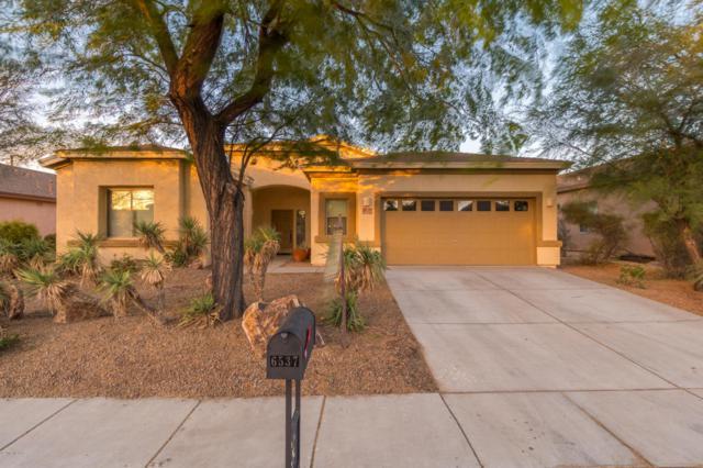 6537 S Via Diego De Rivera, Tucson, AZ 85757 (#21813621) :: My Home Group - Tucson