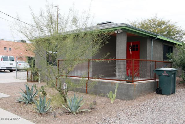 130 N Jacobus Avenue, Tucson, AZ 85705 (#21813638) :: Long Realty Company
